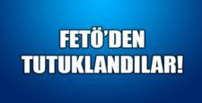 FETÖ'den 6 Kişi Tutuklandı