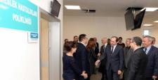 Hastanede Yeni Bir Poliklinik Açıldı