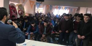 'Türkiye Gençlerle Güçleniyor'
