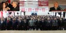 MHP'ye, Katılımlar Büyüyerek Devam Ediyor