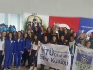 Çorum'da 3 Türkiye Rekoru Kırıldı
