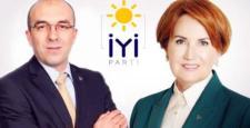 İYİ Parti Yönetimi İstifa Etti