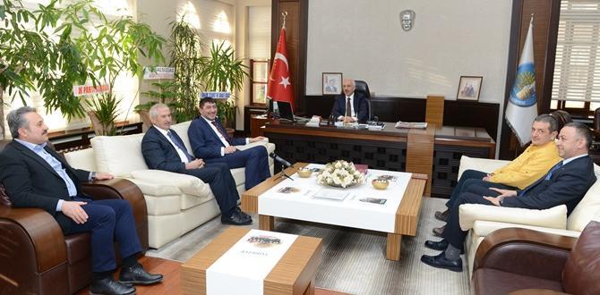"""Başkan Gül, """"Çorum Hepimizin"""""""