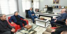 Alaca, Gül'ün Başkanlığına Sevindi