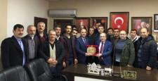 Karadağ'a Osmanlı Tuğrası