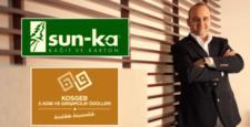 SUN-KA Finalist Oldu