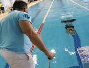 Yüzme Şampiyonası Sona Erdi