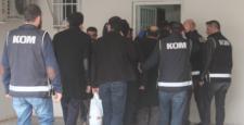 Torbacılardan 4 Kişi Tutuklandı