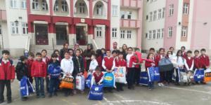 Köy Okullarını Unutmadılar