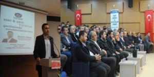 'İslam Sembollerinden Rahatsız Olanlar Var'