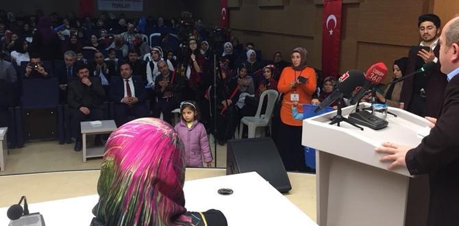 'Erhan Akar Göğsümüzü Kabartıyor'