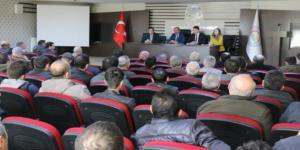 """""""Halk Sağlığı Denince Akan Sular Durur"""""""