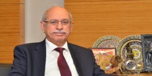 '2.Abdulhamid Hak Ettiği Yeri Alacak'