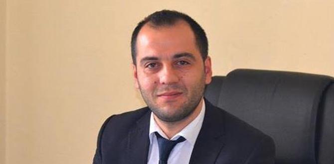 CHP'li Başkana Hapis Cezası