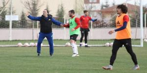 'Üç Puanı İyi Futbolla Almak İstiyoruz'
