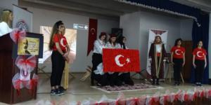 Mehmet Akif Ersoy'u Andılar