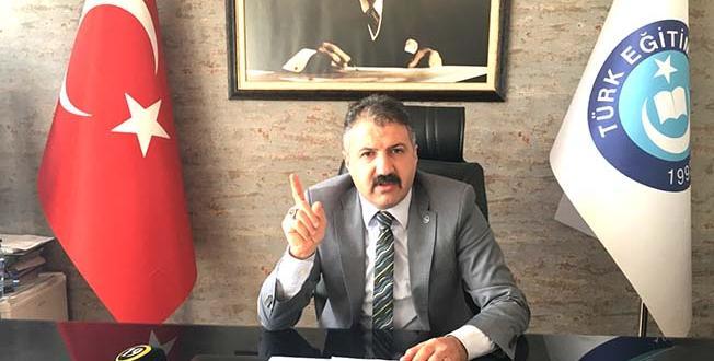 Türk Eğitim-Sen, Hitit'te Yetkili Sendika Oldu