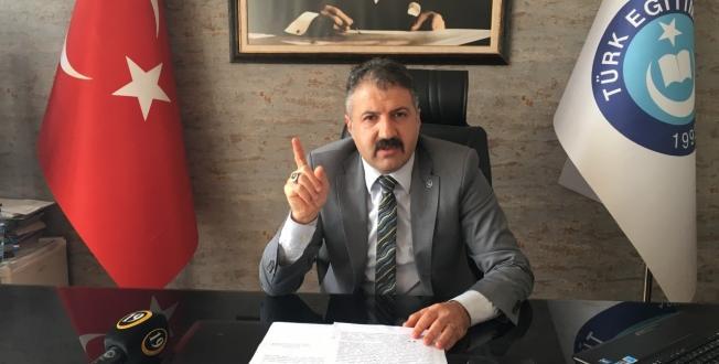 Kızıl Elma Futbol Turnuvası Düzenleniyor