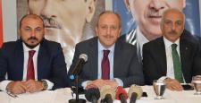 "Karadağ, ""Köse Kirli Siyasete Alet Oldu"""