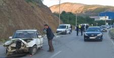 Çorum'da Korkunç Kaza: 1 Ölü, 1 Yaralı