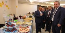 Sungurlu'da Hayır Çarşısı Açıldı