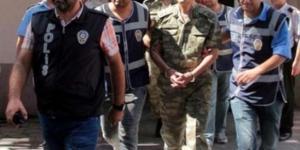 12 Asker Gözaltına Alındı