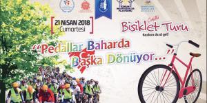 Pedallar Baharda Başka Dönecek!