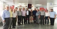 İskilip'ten Cumhurbaşkanı Erdoğan'a Destek