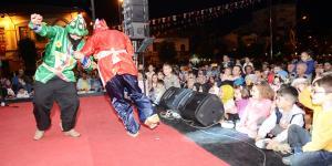 Çorum'da Ramazan Eğlenceleri Başladı