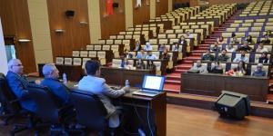 Hitit Öğrencileri Ankara'ya Çıkarma Yaptı