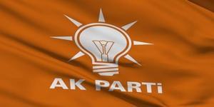 AK Parti'den Milletvekili Adaylarına Flaş Talimat
