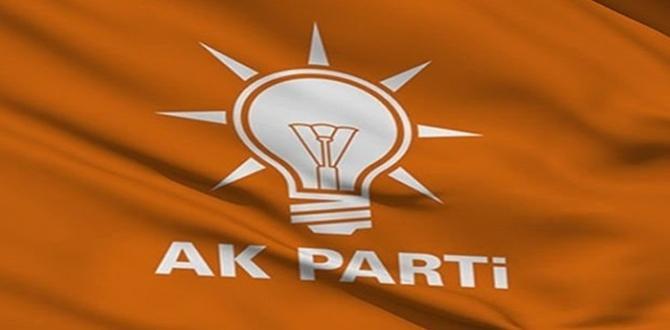 AK Parti'de Bayramlaşma İkinci Gün
