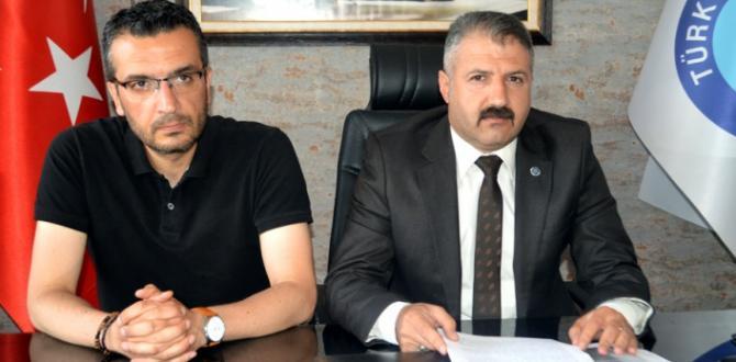 'Türk Eğitim-Sen'in Başarısı Rahatsız Ediyor'