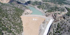 Osmancık Dereboğazı Barajında Mutlu Son