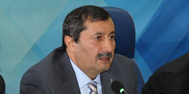 Murat Yıldırım Ankara'dan Listede