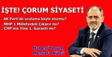 AK Parti'de Kimler Listeye Girer?