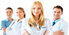 Çorum'a 154 Sağlıkçı Kadrosu