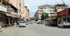 Muhsin Yazıcıoğlu Caddesi Kapatıldı
