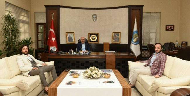 Özcan'a Yönetimini Kur Talimatı