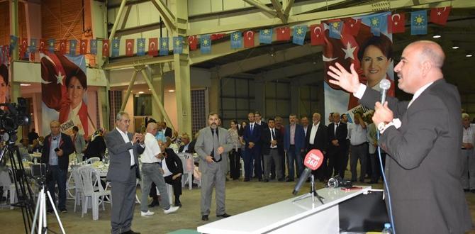 'Türk Milliyetçilerinin Önü Kesilemez'