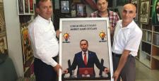 Milletvekili Ceylan' a Jest Yaptı