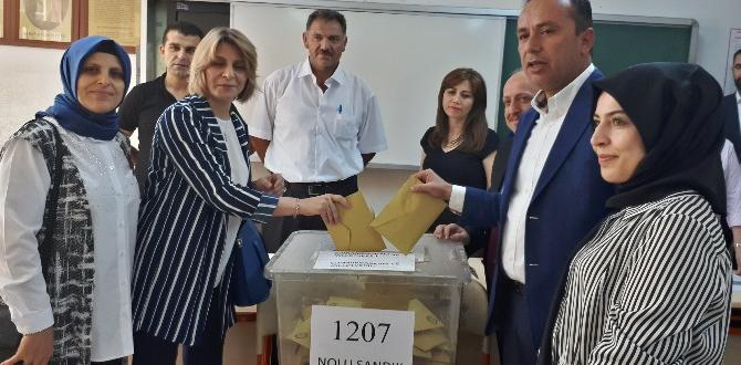 AK Parti Milletvekili Ceylan Oyunu Kullandı
