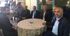 Boğazkale Cumhur İttifakında Kararını Vermiş