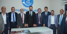 'Kargı'da MHP'nin Oyları Yükseliyor'