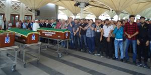 Gazeteci Volkan Sınayuç'un Acı Günü