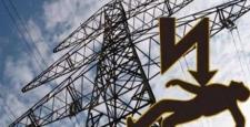 Elektrik Direğinden Düştü