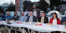 İYİ Parti Sungurlu'ya Çıkarma Yaptı