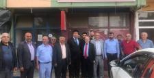 Karadağ'dan MHP'ye Teşekkür