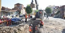 Cengiz Topel'de Hummalı Çalışma