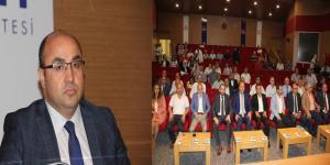 'Altında Rahat Edilecek Tek Bayrak Türk Bayrağıdır'